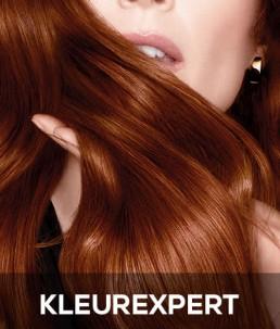 Verf je haar bij de kleurexpert