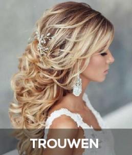 De beste kapper voor Bruidskapsels