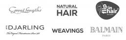 Great lengths, natural hair, flip in hair, djarling, weavings, balman